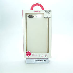 Чохол Ozaki O! Coat 0.4 iPhone 8 Plus / 7 Plus Jelly clear (OC746TR) EAN / UPC: 4718971746013