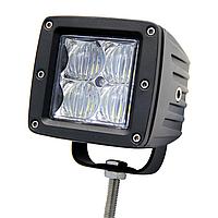 Протитуманки LED | Фара LED , робоче світло ,фара мото , авто протитуманки , додаткове світло,  20 Вт , 900лм