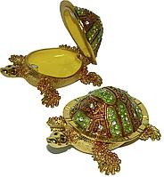 Шкатулка Черепаха 4031