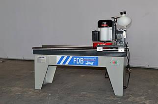 Станок для заточки ножей FDB Maschinen TS 700