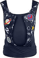 Рюкзак-кенгуру YEMA TIE Anna K Space Rocket Cybex (518001405)