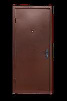 Стальная дверь Сталь/ДСП