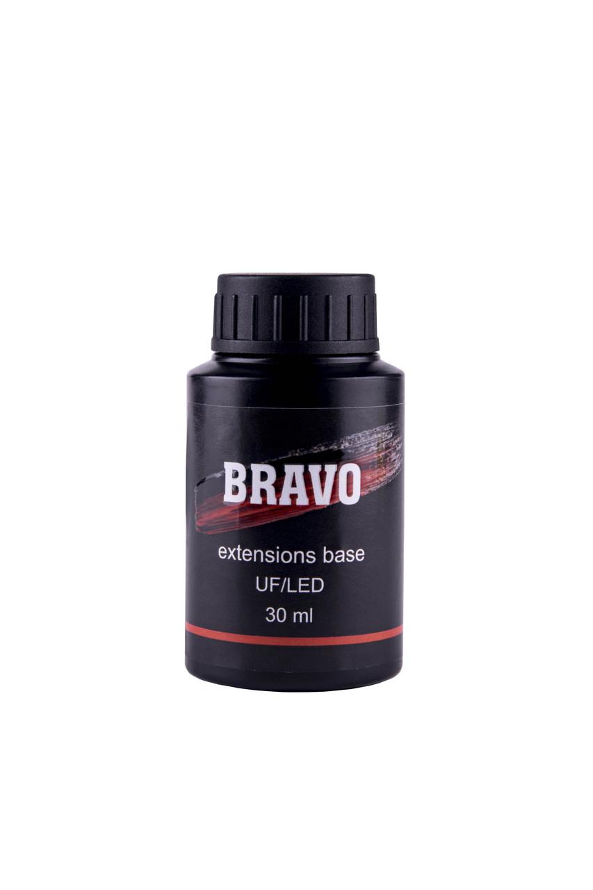 Каучуковое базовое покрытие BRAVO 30 мл США