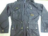 Дитячі куртки , одяг для хлопчиків 146-152, фото 6