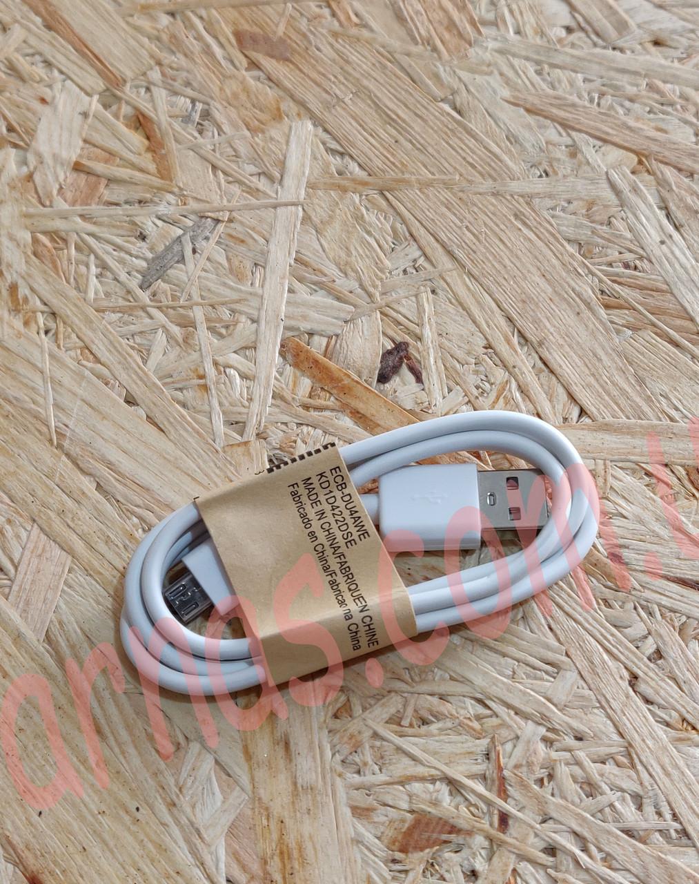 USB Micro кабель ECB-DU4AWE (4-7)