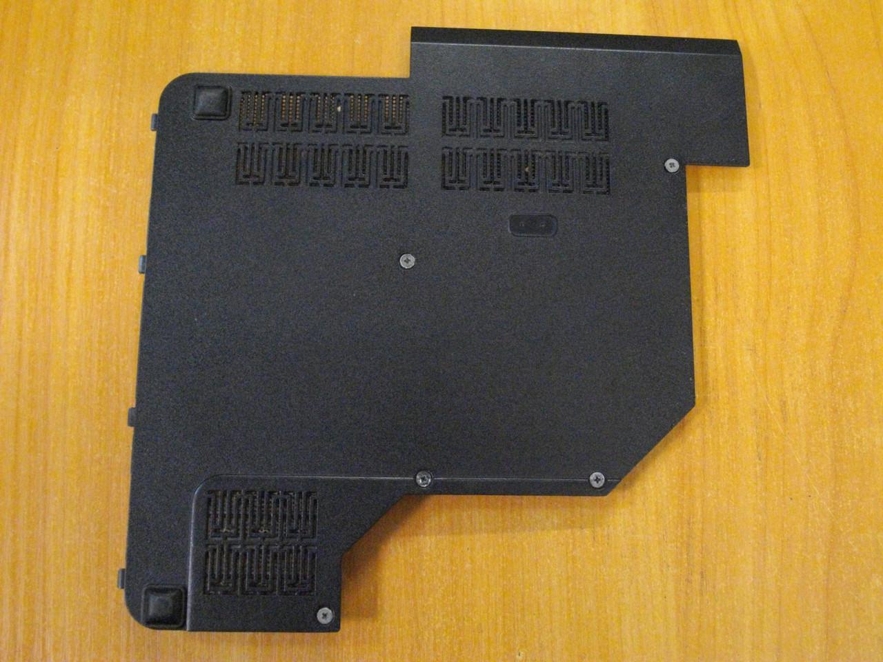 Сервисная Крышка Люк Корпус от ноутбука Lenovo G570 бу