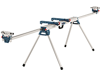 Рабочий стол для торцовочной пилы, BOSCH GTA 3800 Professional.