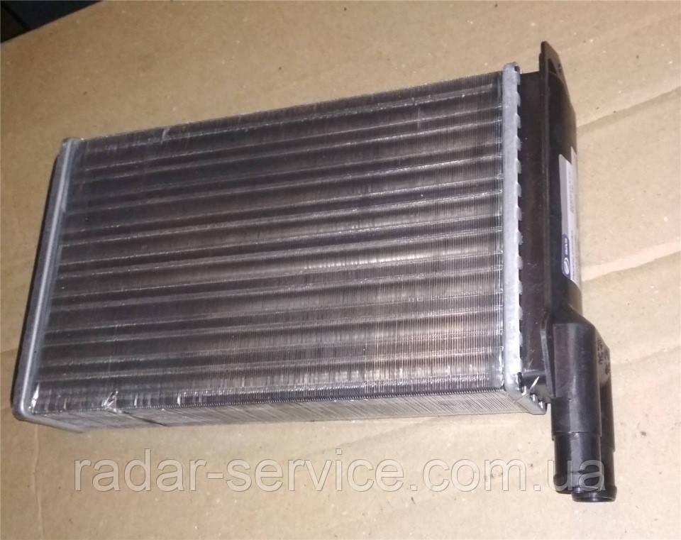 Радиатор отопителя, Таврия Славута, 110206-8101060