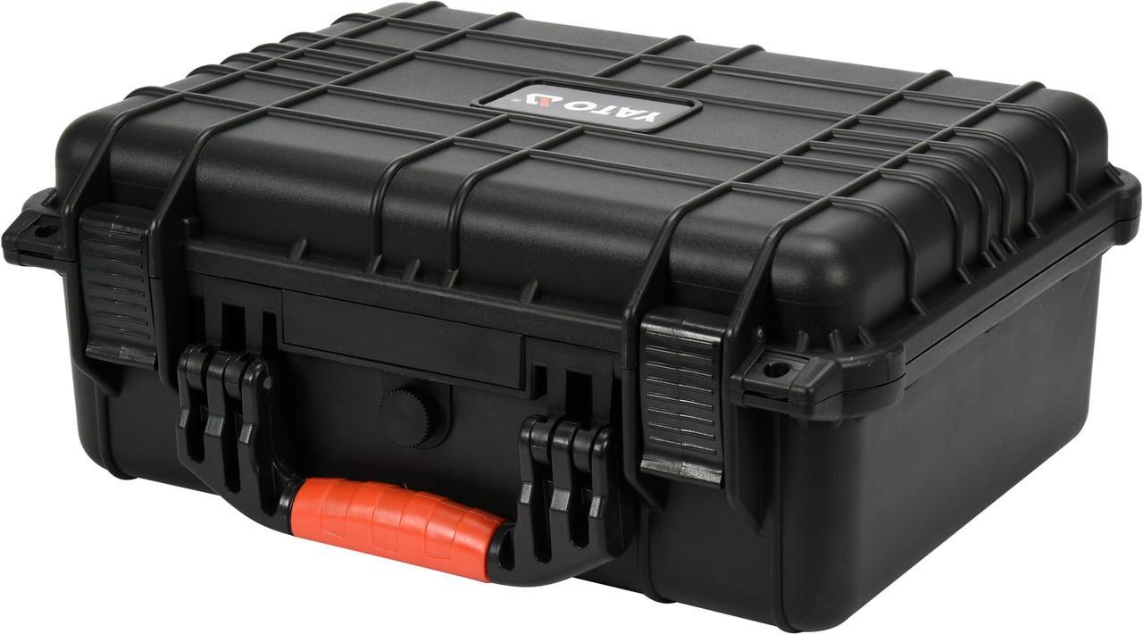 Ящик для инструментов 406х330х174мм YATO YT-08903