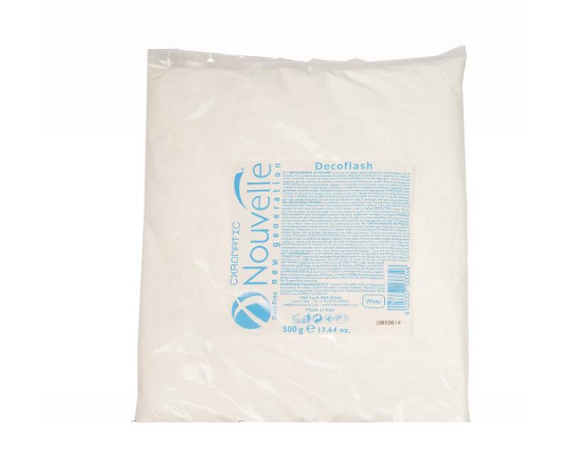 Осветляющее средство для волос Nouvelle Decoflash Refil White