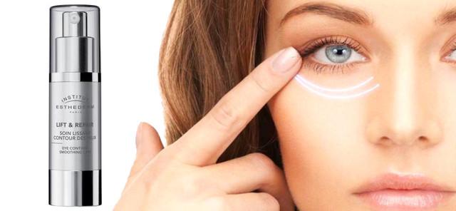 Баннер Крем для контура глаз