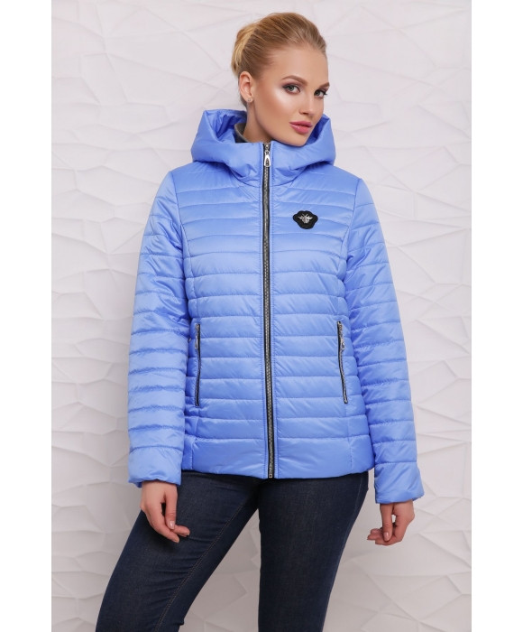 Куртка женская демисезонная 093,  42-54р.