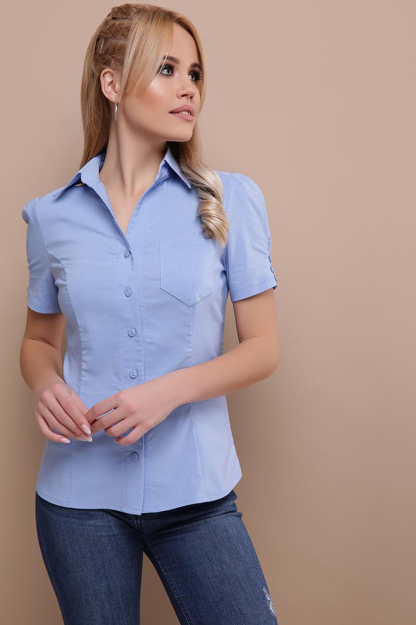 Стильна блуза з бенгаліну