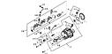 RE534156 нагнетательный топливный насос, фото 2