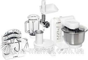 Кухонний комбайн Bosch MUM4875EU 600W 3,9L Словения