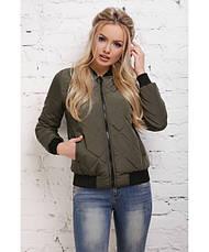Куртка женская демисезонная 096,  40-48р., фото 3