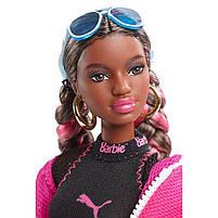 Коллекционная кукла Barbie Puma , фото 6