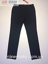 Классические брюки Original Marines на девочку 16 лет, рост 176 см