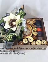 """Подарочный набор из чая,кофе и конфет""""Королевский презент"""", фото 1"""