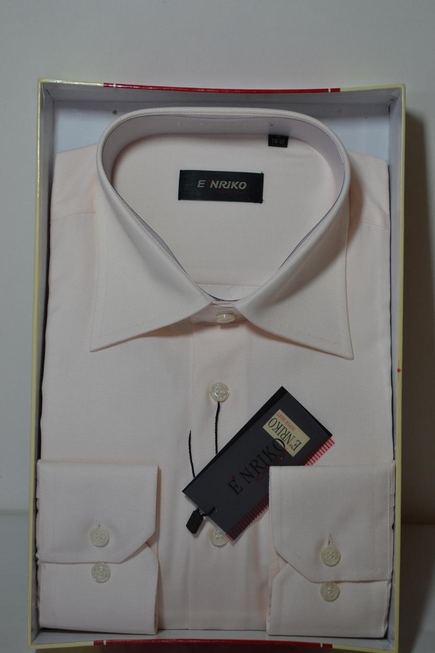 Мужская рубашка ENRICO