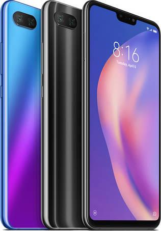 Чехлы для Xiaomi Mi 8 Lite и другие аксессуары