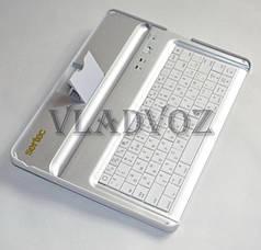 Беспроводная клавиатура для планшета ipad ABS 811