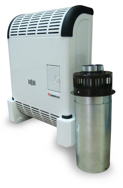 Конвектор газовый Ferrad AC3