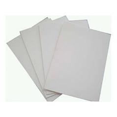 Бумага для акварели А4 10 листов