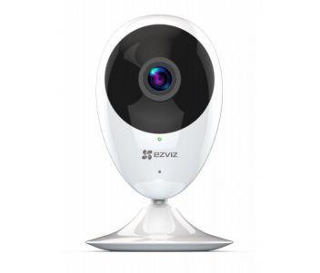 2 Мп панорамная 180° камера с двусторонней аудиосвязью Ezviz Hikvision CS-CV206-A0-1B2W2FR