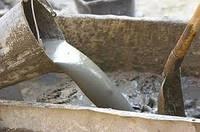 Раствор цементный Ж-1 (гарцовка)