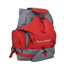 Рюкзак для моноколеса Airwheel красный (01.08.M-X3-836-R)