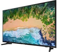 Телевизор Samsung UE49NU7172/49NU7102 модель 2018 Smart 4k