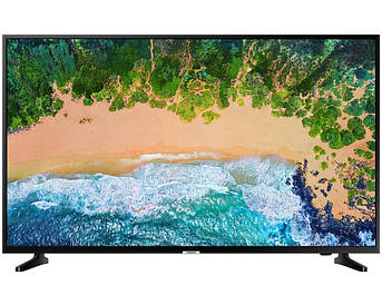 Телевизор Samsung 50NU7092/50NU7022 Ultra HD 4K New 2018! Smart, Slim
