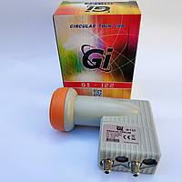 Galaxy Innovations - Gi 122 Twin Circular конвертор круговой