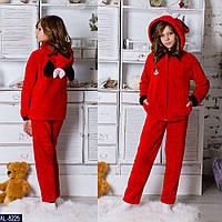 Теплая Пижама с Ушками — Купить Недорого у Проверенных Продавцов на ... 423a66e1b88ae