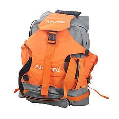 Рюкзак для моноколеса Airwheel оранжевый (01.08.M-X3-836)