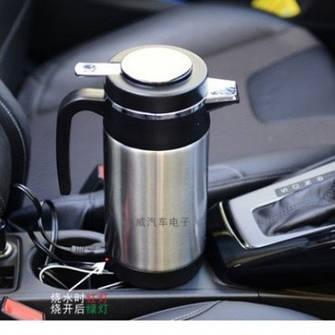 Чайники, кофеварки, кипятильники автомобильные