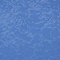 Готовые рулонные шторы Ткань Агат Синий