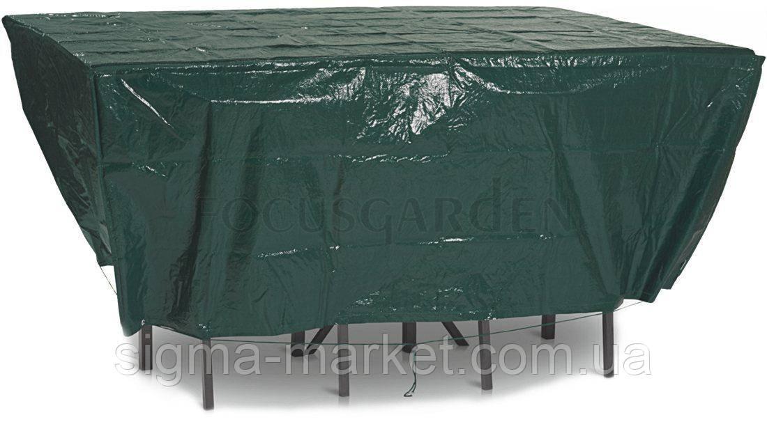 Чехол для садовой мебели 230x130x80 см