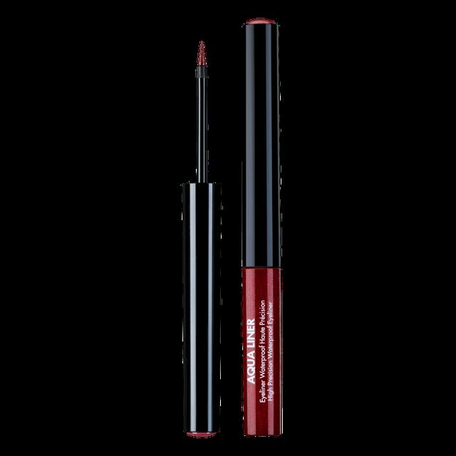 10 Iridescent Red