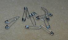 Шпильки, заготовки під брошки і невидимки