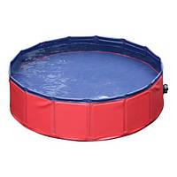 Бассейн для собак PawHut 160x30