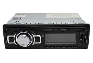 Автомагнітола MP3 HS-MP2100 з євро-роз'ємом PX