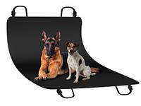 Автогамак для перевозки собак и кошек., фото 1
