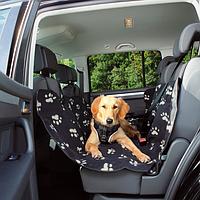 Автогамак  чехол для перевозки собак и кошек Trixie MATA PSA 1,40 × 1,45 м