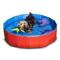 Бассейн для собак 100 х 30 см Германия