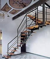 Лестница 16 - индивидуальный проект
