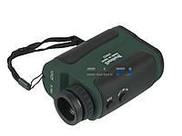 Лазерний далекомір BUSHNELL 10x25, фото 1