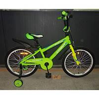 """Детский двухколесный велосипед Azimut Stitch 12"""" азимут стич"""