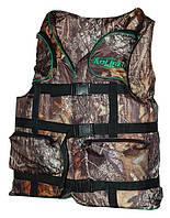 Страховочный жилет Колибри 50-70 кг